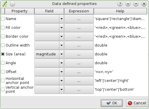 Symbology of vector layers in QGIS Python Plugins